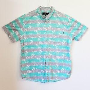 8ce43de8 Molokai Surf Co · Molokai Surf Co button down short ...